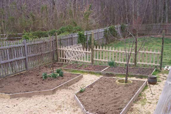 Сад и огород на урале
