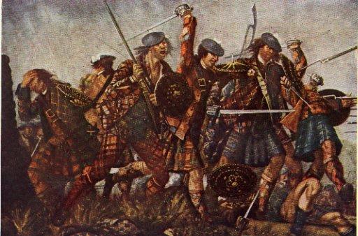 Celtic Woman Warrior Art