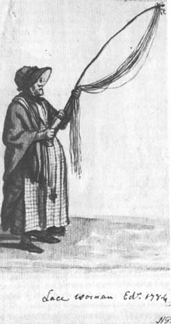 Marariley Net 17th And 18th Century Scottish Costume